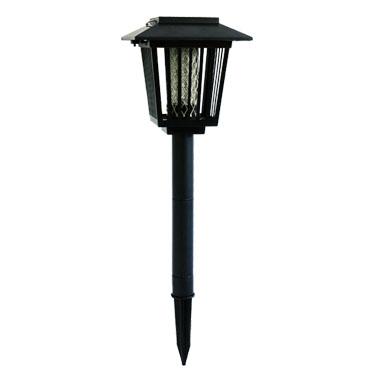 Solar Mosquito Killer Lampe
