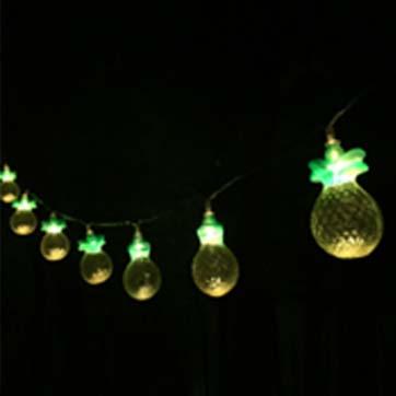 Fairy Pineapple Night Light